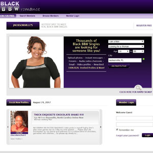 quebec bbw big & beautiful dating website Join us now, bbbw dating new here the best big and beautiful black women dating site is finally here free bbw dating.